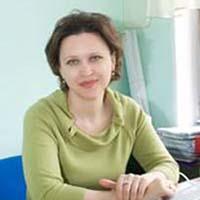 Цёхла Светлана Юрьевна