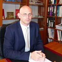 Горбунов Роман Вячеславович