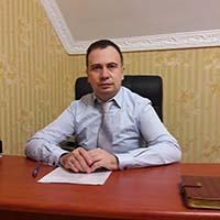 Ибрагимов Эрнест Энверович