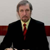 Вахрушев Борис Александрович